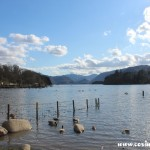 Derwentwater, Lake District