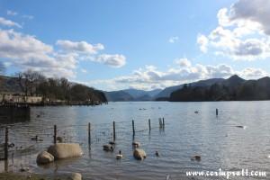Derwentwater, Lake District
