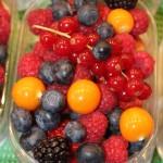 Fruit, La Boqueria, Barcelona