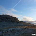 Moonscape, Bowfell to Rossett Pike, Langdales, Lake District