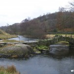Slater's Bridge, Little Langdale, Lake District