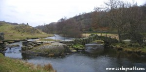 Slater's Bridge, Little Langdale, Lake District