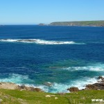 Coast, Sennen Cove, Cornwall