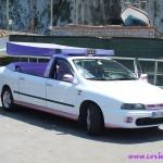 Capri Taxi, Italy