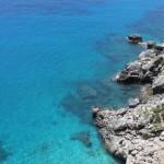 Coast, Capri, Italy
