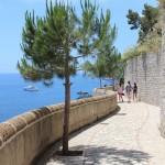 Coast, Path, Capri, Italy