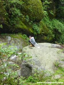 Shepherd, KNP, Yuksom, Sikkim, India